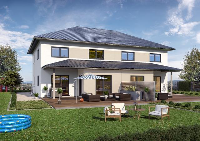 Aktuelles 12 Häuser Mit Grundstück In Kehl Bodersweier Pfaffeneger